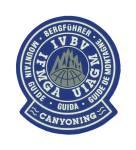canyoning logo